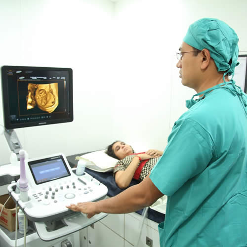 ULTRASONOGRAPHY from Mothercareivf - Top Infertility Centre & Andrology Institute in Surat