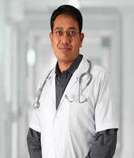 Dr. Pankaj Chaklashiya of Mothercareivf - An Infertility Consultant
